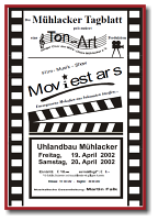 www.ton-art-chor.de Moviestars